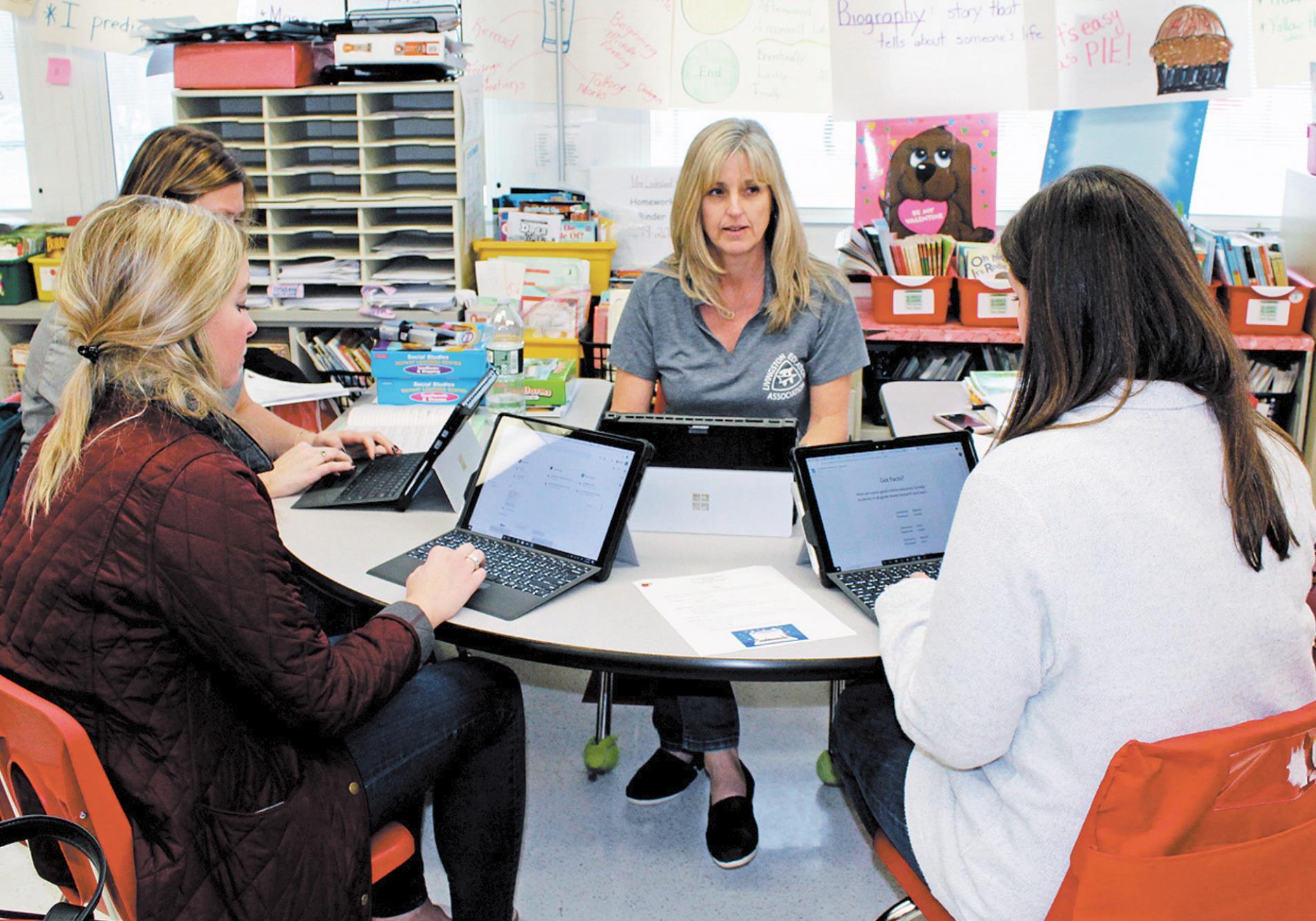 Schools Closed Tuesday for Coronavirus Prep