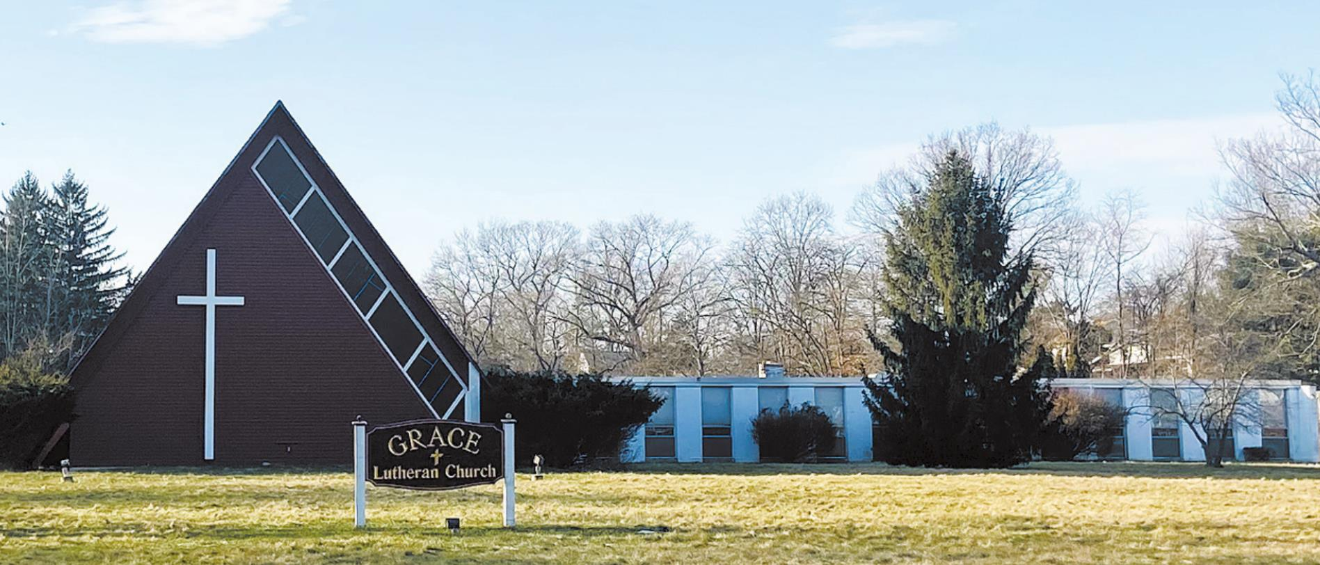 YMCA May Move to Nearby Grace Lutheran Church Property