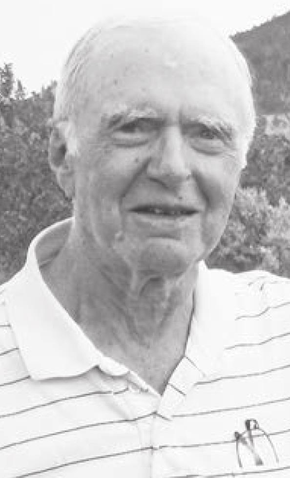 Robert G. MacKenzie