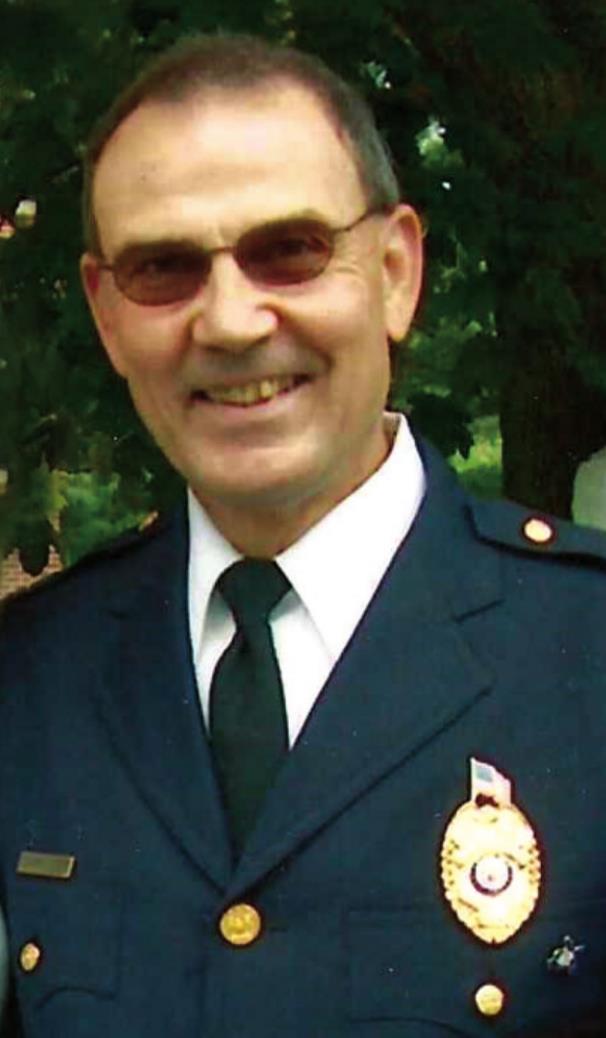 Edward O. Zielke