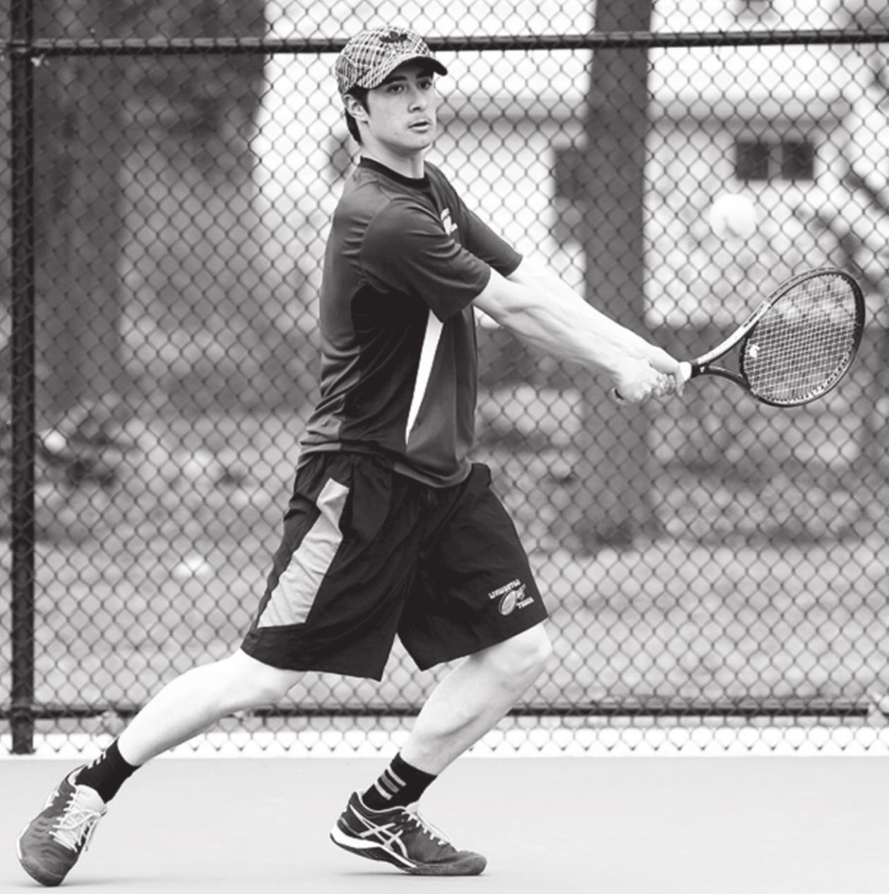 Tennis Coach Reflects on Loss of Season