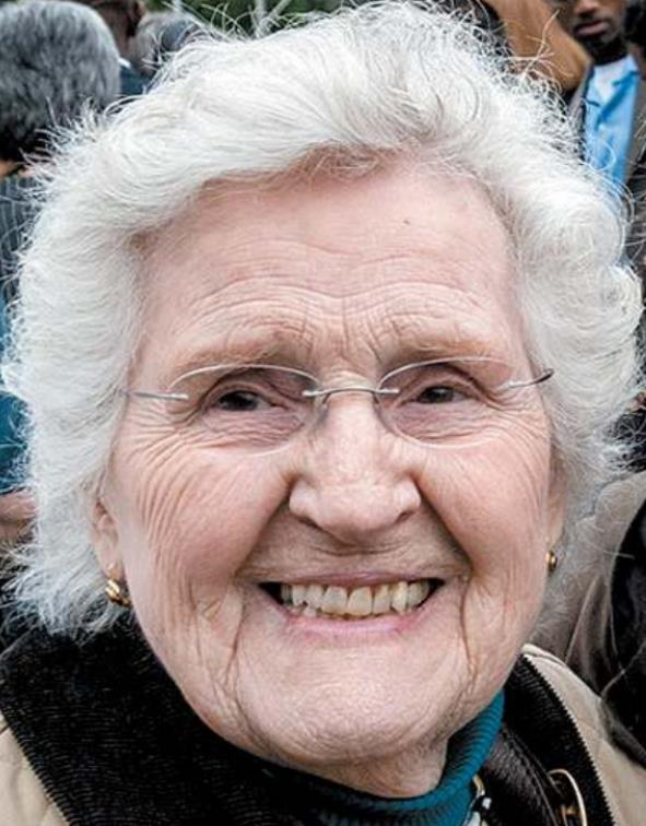 Gloria M. Mocenigo