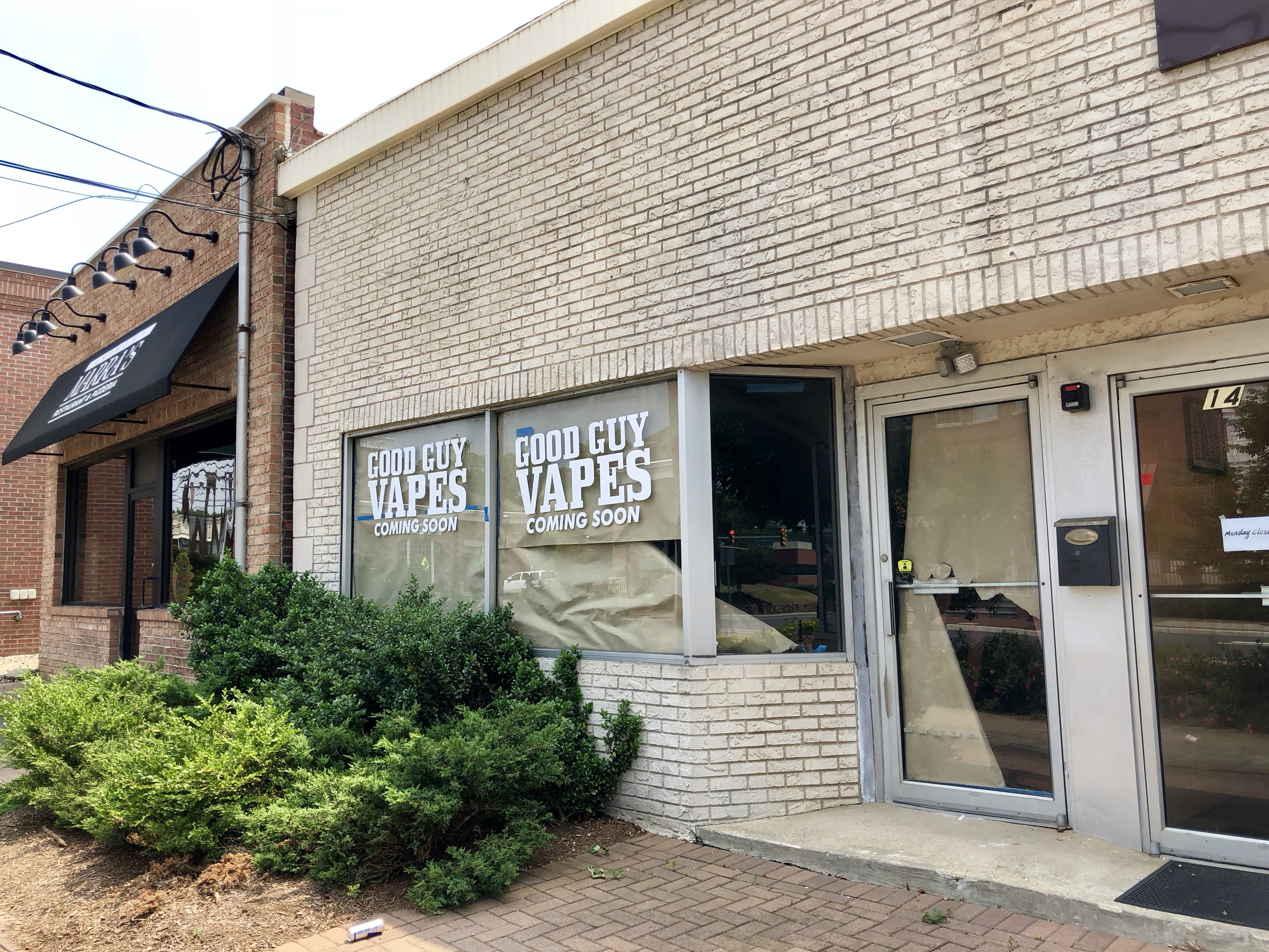 Council May Amend Regulations to Ban Vape Shops   WestEssexTribune