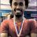 Mehari Wins at Track Invitational