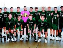 Boys' Soccer Team Finishes Season