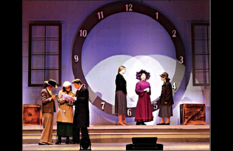 Radium Girls to be Presented by LHS Theater
