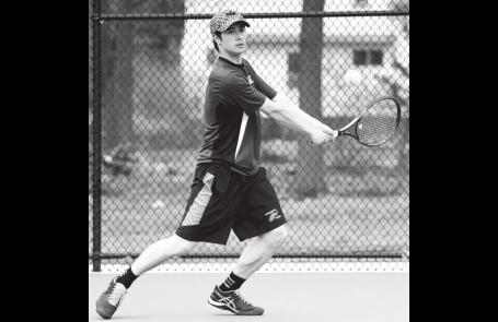 Tennis Coach Reflects on Loss of Season
