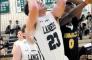 Varsity Basketball Victory