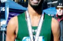 Mehari Earns All-Eastern Region Honors