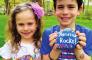 "Friedman Family Creates ""Tree of Hope"""
