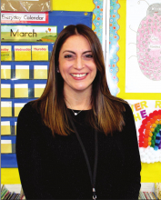 Livingston School District Names 2019-20 Teachers of the Year