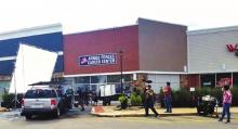 National Commercial is Filmed in Livingston