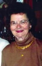 Shirley Ann Ferguson