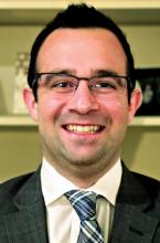 LHS Principal Stern Named Assistant Superintendent; Daniel Garcia to Become Harrison School Principal