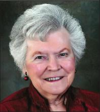 Mary Elizabeth Gusky