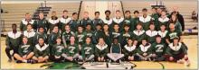Boys' Winter Track Team Has Successful Season