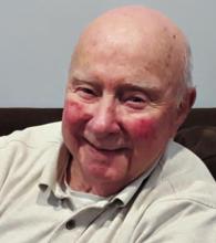 William P. Holey