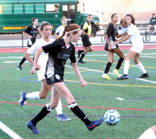 OVERTIME WIN FOR LADY LANCERS