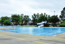 Haines Pool to Open June 26