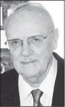 James F. Molloy