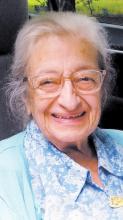 Lillian Ostrin