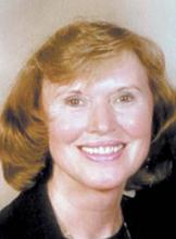 Barbara Ann Entwistle