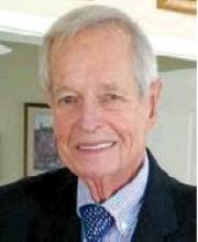 Gerard M. Simons