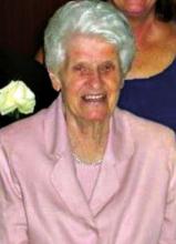 Doris (Pat) Reinhardt