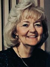 Betty M. Foster