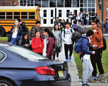 Schools Shutter, Statewide Curfew Enacted As NJ Tries to Curb Coronavirus Spread