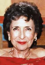 Bernice Stein