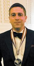 David Rosa II