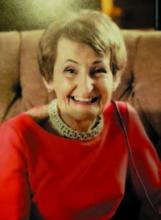 Jean Fine Klein